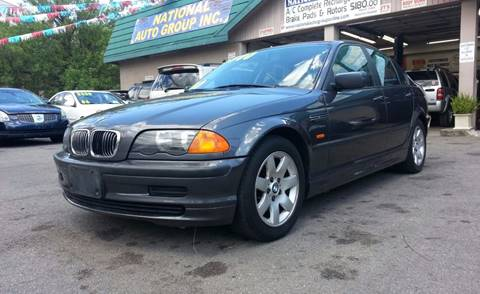 2000 BMW 3 Series for sale in Chicago, IL