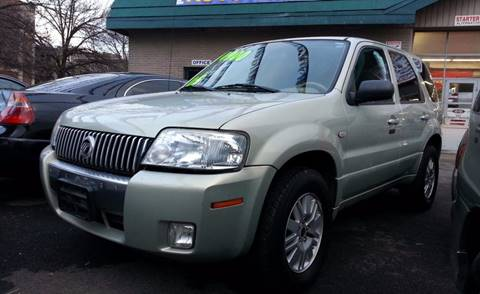 2005 Mercury Mariner for sale in Chicago, IL