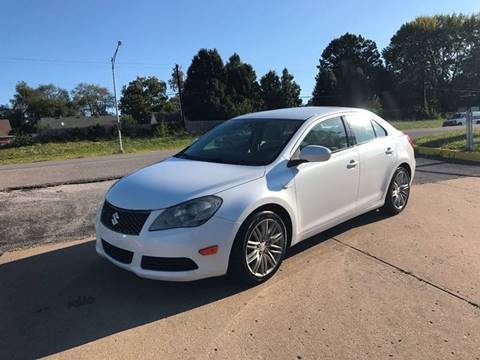 2011 Suzuki Kizashi for sale in Independence, MO