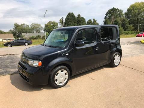 2012 Nissan cube for sale in Independence, MO