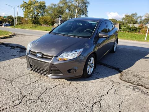 2014 Ford Focus for sale in Independence, MO
