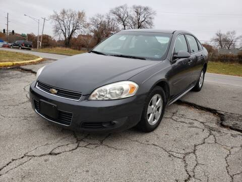 2010 Chevrolet Impala for sale in Independence, MO
