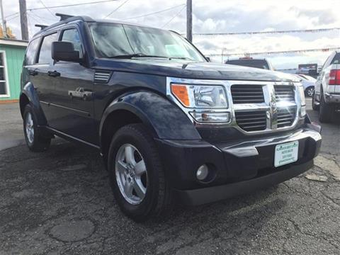 2008 Dodge Nitro for sale in Anchorage, AK