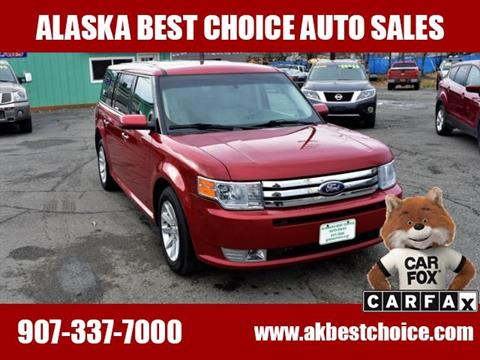 2010 Ford Flex for sale in Anchorage, AK