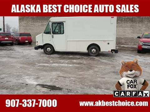 1997 GMC Vandura for sale in Anchorage, AK