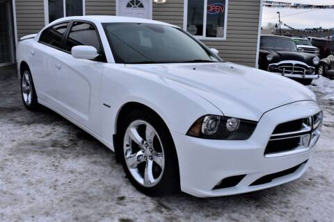 2014 Dodge Charger R/T for sale at Alaska Best Choice Auto Sales in Anchorage AK