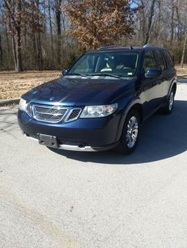 2009 Saab 9-7X for sale in Mountain Home, AR