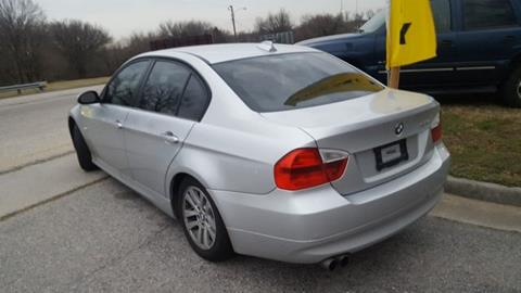 2006 BMW 3 Series for sale in Petersburg VA