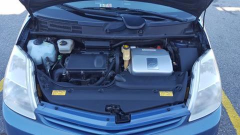 2005 Toyota Prius for sale in Petersburg VA