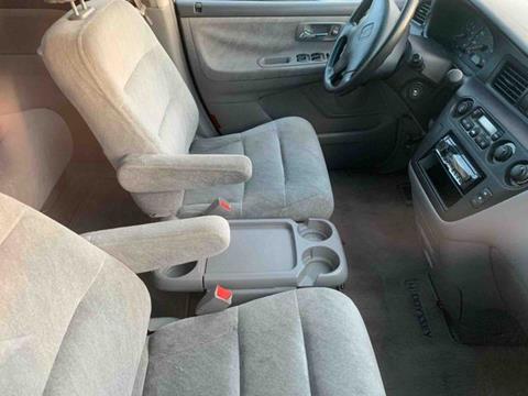 2001 Honda Odyssey for sale in Petersburg, VA