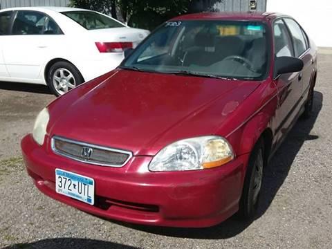 1997 Honda Civic for sale in Saint Cloud, MN