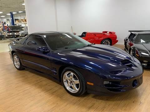 2001 Pontiac Firebird for sale in Saint Petersburg, FL