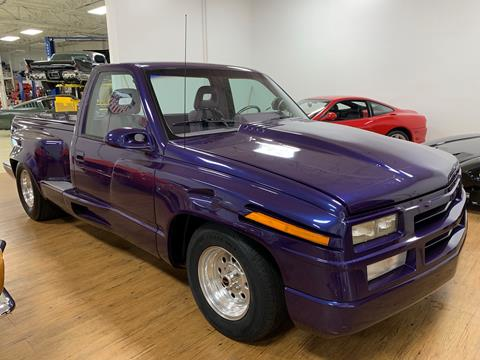 1990 GMC Sierra 1500 for sale in Saint Petersburg, FL