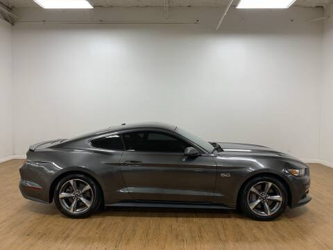 2015 Ford Mustang for sale at Pro Toyz in Saint Petersburg FL