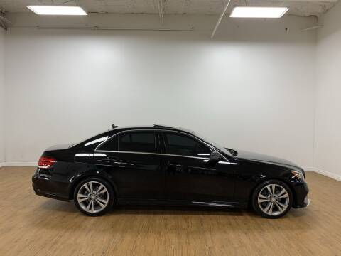 2014 Mercedes-Benz E-Class for sale at Pro Toyz in Saint Petersburg FL