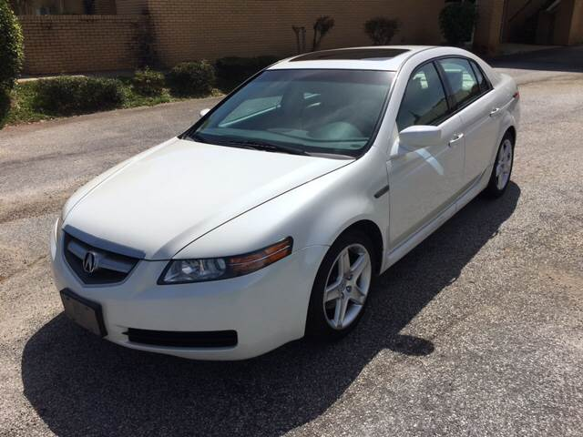2006 acura tl w navi in jonesboro ga sharpselect autos