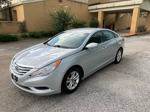 2011 Hyundai Sonata for sale in Jonesboro, GA