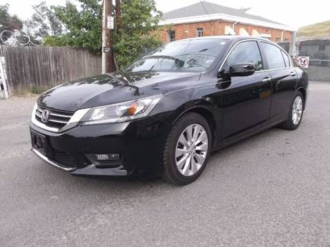 2014 Honda Accord for sale in Temple Hills, MD