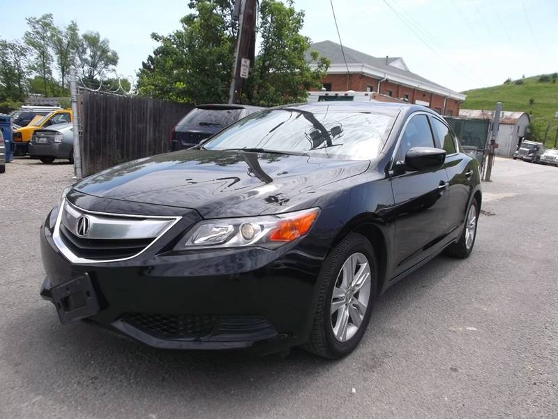 alberta acura in calgary used sale ilx en for inventory