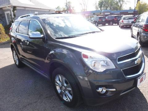2010 Chevrolet Equinox for sale in Englewood, CO