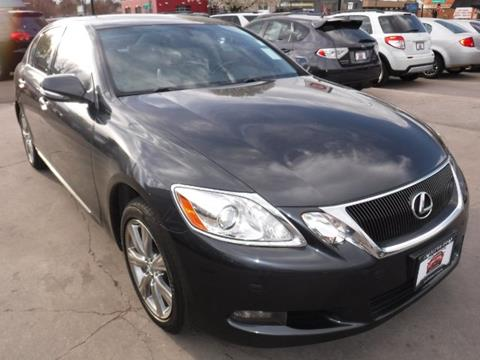 2010 Lexus GS 350 for sale in Englewood, CO