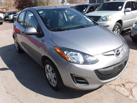 2011 Mazda MAZDA2 for sale in Englewood, CO