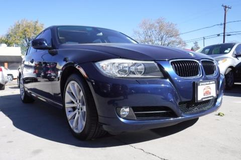 2011 BMW 3 Series for sale in Englewood, CO