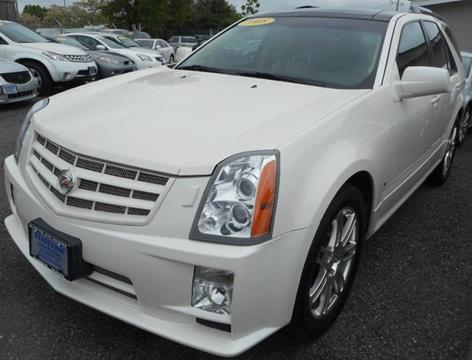 2008 Cadillac SRX for sale in Attleboro, MA