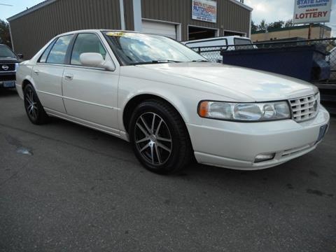 2003 Cadillac Seville for sale in Attleboro, MA