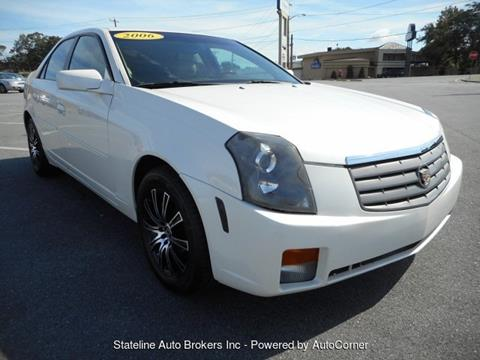 2006 Cadillac CTS for sale in Attleboro, MA