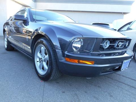2007 Ford Mustang for sale in Attleboro, MA