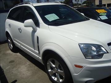 2014 Chevrolet Captiva Sport for sale in El Monte, CA