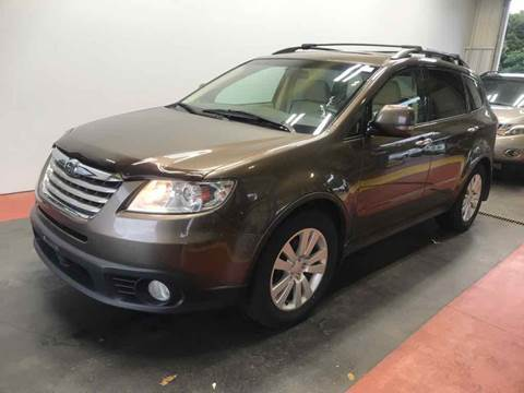 2008 Subaru Tribeca for sale in Cohasset, MA