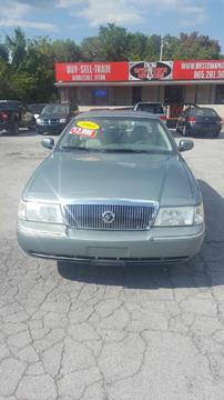 2005 Mercury Grand Marquis for sale in Knoxville, TN