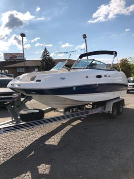 2007 Chaparral SUNESTA 214 for sale in Knoxville, TN