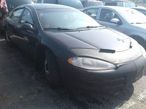 2003 Dodge Intrepid for sale in Richmond, MI