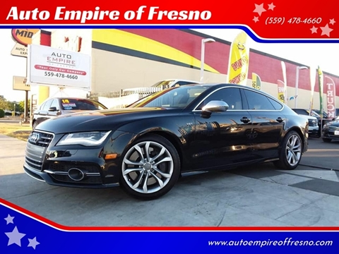 Cars For Sale In Fresno Ca >> Cars For Sale In Fresno Ca Auto Empire Of Fresno