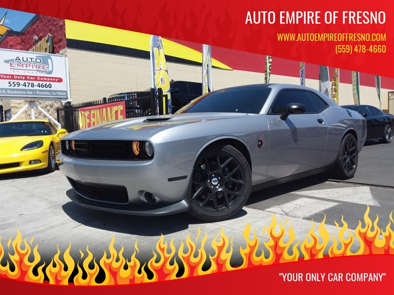 Cars For Sale In Fresno Ca >> Auto Empire Of Fresno Car Dealer In Fresno Ca