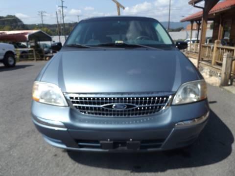 1999 Ford Windstar for sale in Covington VA