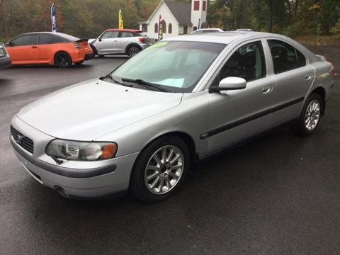 2004 Volvo S60 for sale in Confluence, PA