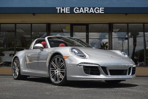 2016 Porsche 911 for sale in Doral, FL