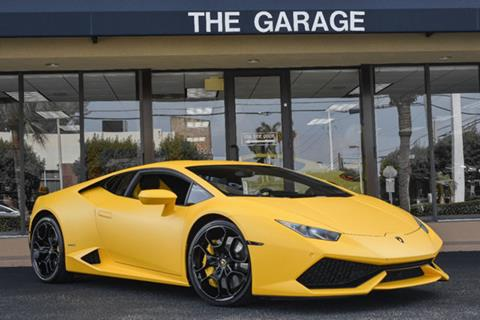 2015 Lamborghini Huracan for sale in Doral, FL