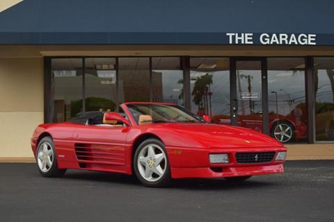 1995 Ferrari 348 for sale in Doral, FL
