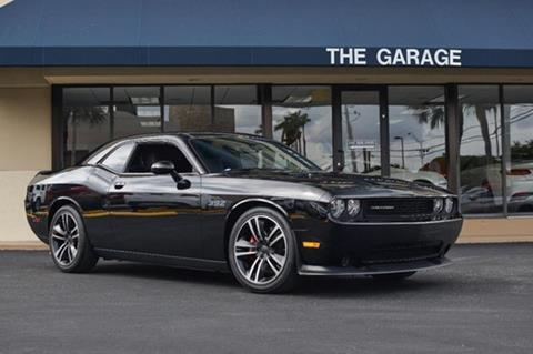 2013 Dodge Challenger for sale in Doral FL
