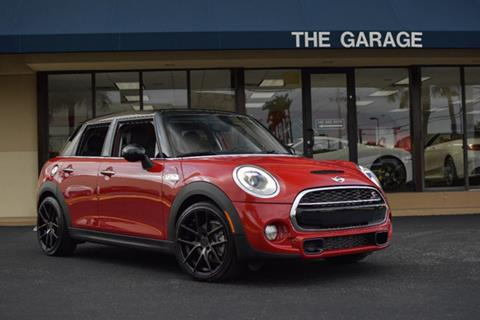 2016 MINI Hardtop 4 Door for sale in Doral, FL