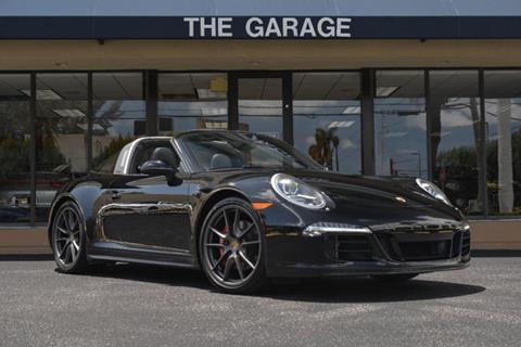 2015 Porsche 911 for sale in Doral, FL
