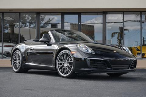 Porsche 911 For Sale Carsforsale