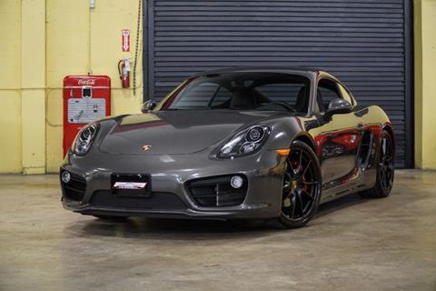2016 Porsche Cayman for sale in Doral, FL