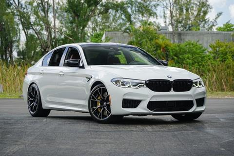 Used Bmw M5 >> Used Bmw M5 For Sale In Washington Dc Carsforsale Com