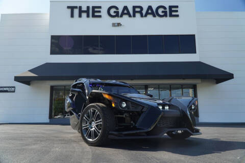 2018 Polaris Slingshot for sale in Doral, FL